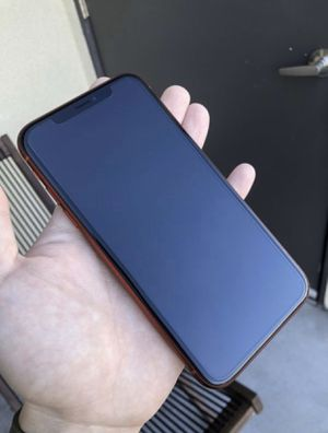 iPhone XR Unlocked for Sale in Tipton, CA