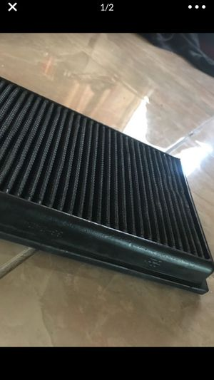 33-2424 K&N Air Filter Mazda for Sale in Rialto, CA