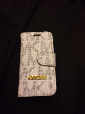 Michael Kors Phone Wallet for Sale in Columbus, OH