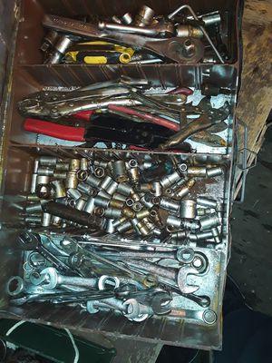 Tools Todo lo que sale en las 7 fotos por $180 for Sale in Westley, CA