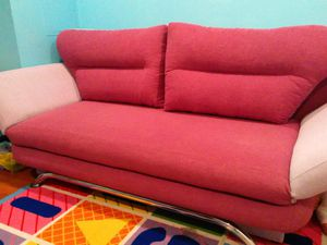 Custom made couch/ recliner for Sale in Riverwoods, IL