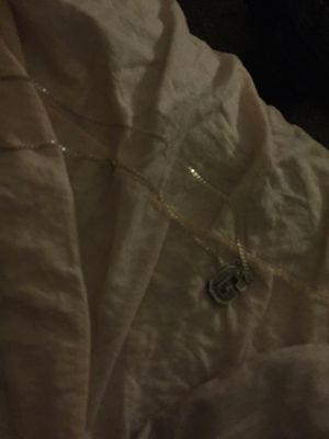 Geroldme chain for Sale in Tampa, FL