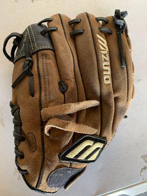 Mizuno Premier Baseball Glove 1201 12 In for Sale in Hesperia, CA