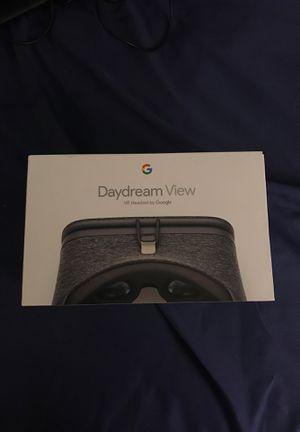 Google Daydream View (1st Gen) for Sale in San Antonio, TX