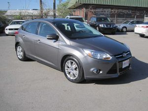 2012 Ford focus hatchback! (Everyone is Approved) for Sale in Nashville, TN
