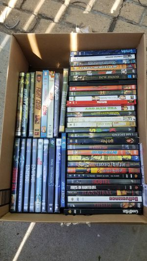 DVD's for Sale in Denver, CO