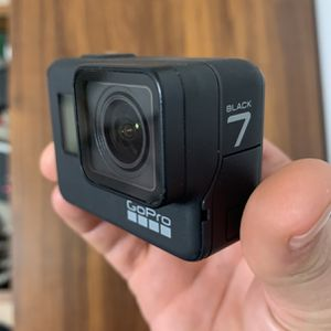 GoPro 7 HERO Black for Sale in Fayetteville, NC
