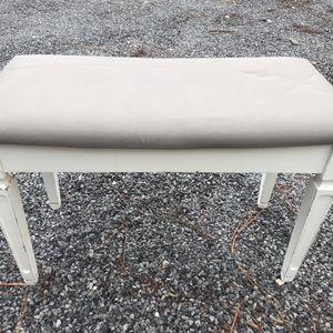 Piano Bench for Sale in Santa Rosa Beach, FL