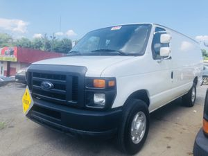 2011 Ford E-350 extended (long) for Sale in Nashville, TN