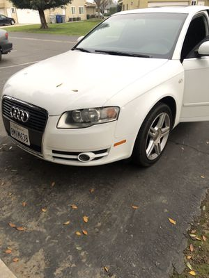 2007 Audi A4 for Sale in Fresno, CA