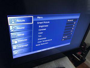 """Emerson 32"""" HD 720p slim tv works fine for Sale in San Leandro, CA"""