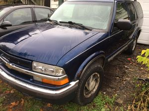1999 CHEVROLET BLAZER for Sale in Dayton, OH