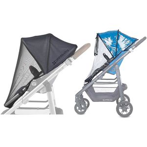 Mosquito Net with Rain Cover for UPPAbaby Cruz Stroller for Sale in The Bronx, NY