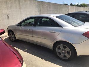 Selling Car for Parts for Sale in Atlanta, GA