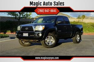 2008 Toyota Tacoma for Sale in Hesperia, CA