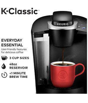 Keurig Classic for Sale in Phoenix, AZ