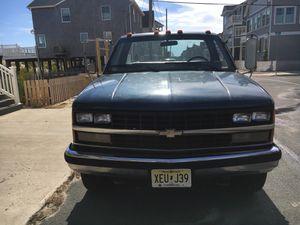 Truck - Chevy Silverado (1988) for Sale in Toms River, NJ