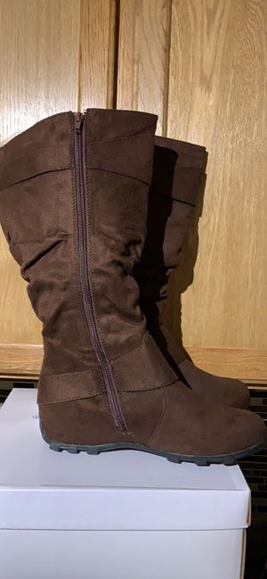 Women's boots brand new for Sale in Bingham Canyon, UT