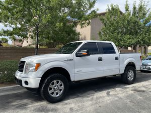2014 Ford f150 4wd Ecoboost Crew for Sale in Henderson, NV