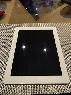Apple iPad 2nd Generation, usable with Wi-Fi Internet access,factory unlocked with Excellent Condition. for Sale in Springfield,  VA