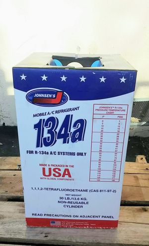 Freon for Sale in Montclair, CA