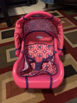 Graco car seat/baby carrier for Sale in Miami, FL