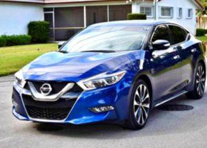 2O15 Nissan Maxima 3.5 SR Luxury Collection 4dr Sedan for Sale in Brea, CA