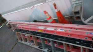 Werner fiberglass 32 ft type 1A for Sale in Medford, MA