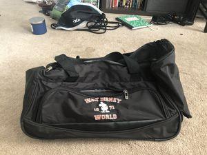 Walt Disney world travel bag for Sale in Ashburn, VA