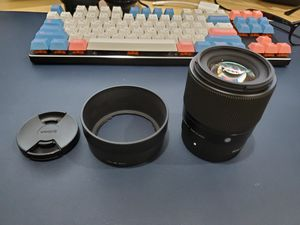 Sigma 30mm 1.4 Contemporary DC DN lens for sony E for Sale in LXHTCHEE GRVS, FL