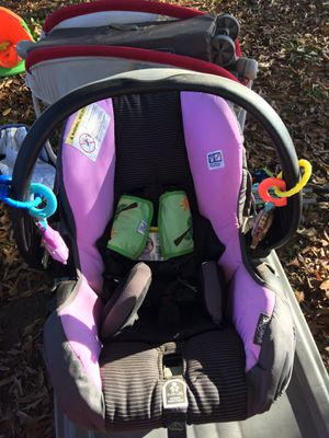 Car seat for Sale in Alexandria, AL