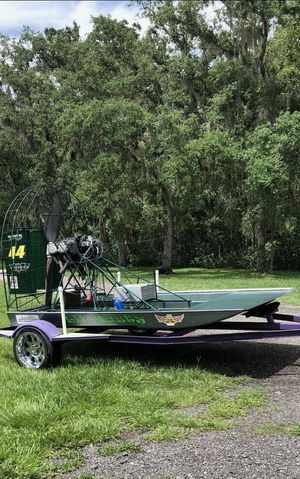 Step haul race boat for Sale in Okeechobee, FL