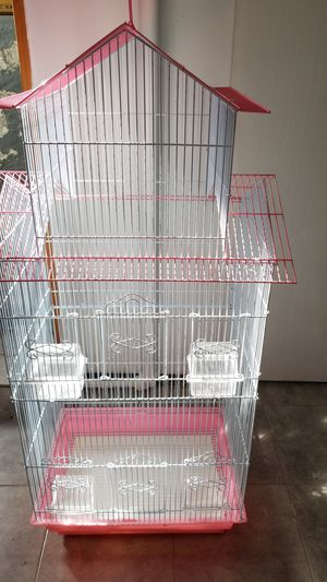 Bird cage 181440 for Sale in Brooklyn, NY