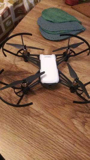 Tello drone 720fp for Sale in San Antonio, TX