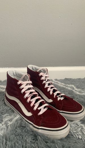 Hightop Vans for Sale in Pembroke Pines, FL