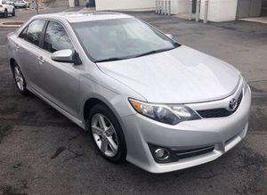 2012 Toyota Camry for Sale in San Jose, CA