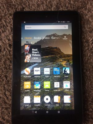 Amazon Kindle Tablet for Sale in Nashville, TN