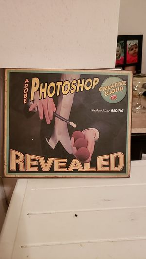 Adobe Photoshop Revealed for Sale in Erie, PA