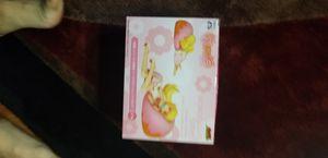 Monogatari anime figure toy display shinobu oshino donut for Sale in Las Vegas, NV