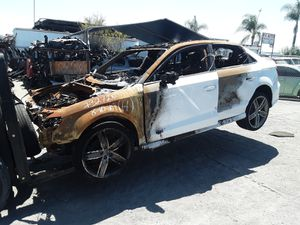 2016 Audi A3 for parts for Sale in Irwindale, CA