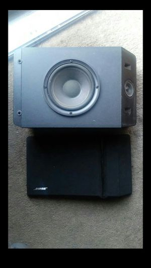 Bose 201 Series IV Speaker for Sale in Nashville, TN