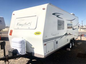 06 Flagstaff 23ft Trailer Camper Lite for Sale in Mesa, AZ