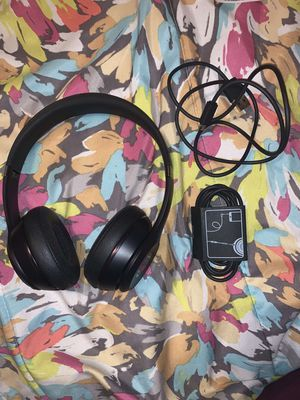 beats solo 3 for Sale in Brownsville, TX