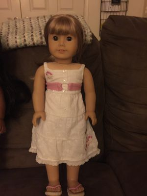 Gwen Thompson American Girl doll for Sale in Oceanside, CA