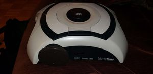 Optoma Projector with build in DVD Player for Sale in Chicago, IL