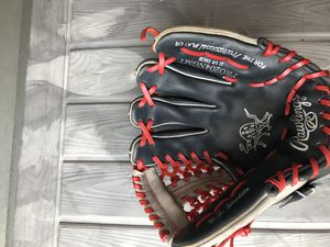 """Rawlings 11.5"""" HOH """"Limited Edition"""" Series Glove for Sale in Watertown, MA"""