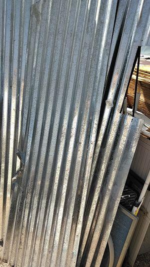 New sheet metal tin panels for Sale in Tucson, AZ