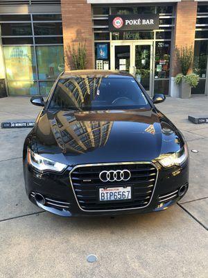 2013 Audi A6 2.0t Quattro for Sale in Seattle, WA