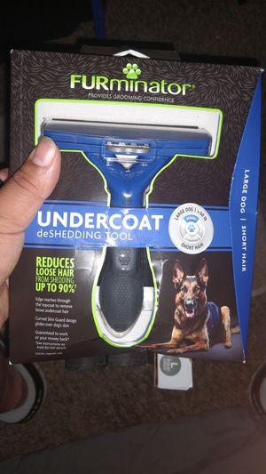 Pet shedding tool for Sale in Los Angeles, CA