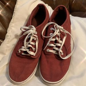 Burgundy Vans for Sale in San Jose, CA